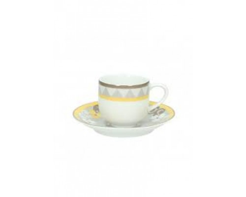 Tognana Set 6 tz Caffè Area Zaff