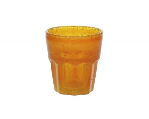 Tognana Set 6 Bicchiere Cc 240 Trinidad Mandarino