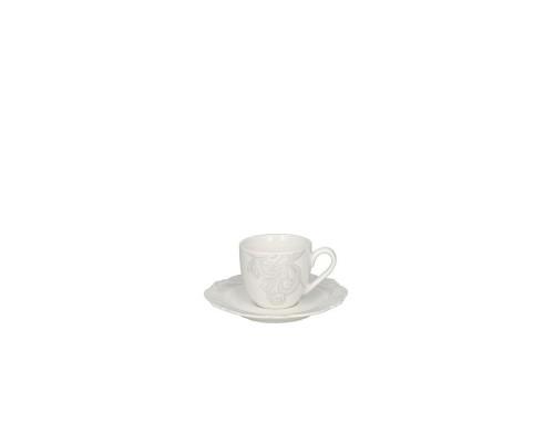 Servizio Caffè 15 PZ Tognana -Andrea Fontebasso Ginevra Camelot